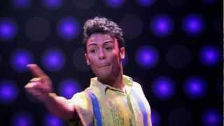 Hairspray 2013 UK Tour - Sneak Peek - Run and Tell That