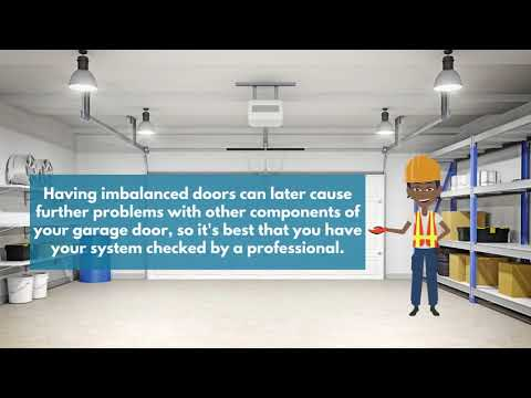Same Day Service | Garage Door Repair Henderson, NV