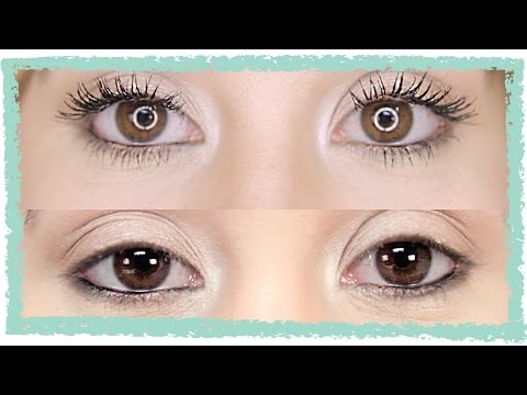 Benefit Roller Lash Mascara Claims To Curl & Lengthen - See If It Does!