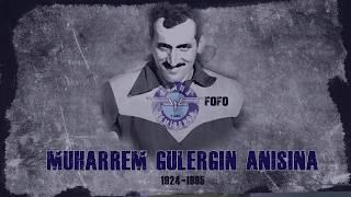 Muharrem Gülergin - Adanademirspor