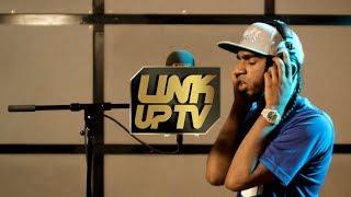 Mowgli - Behind Barz | Link Up TV