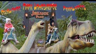 Парк Баку / Парк Динозавров ожидание и реальность / Скоростной трамвай в Волгограде