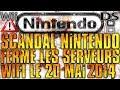 Fermeture du service wifi Nintendo sur DS et Wii