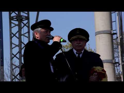 День селедки 2019 в Калининграде