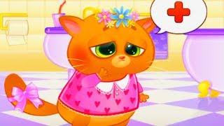 Мультики для детей. Мультики про котиков. Котик БУБУ #36 Новая серия мультфильм про котика для детей