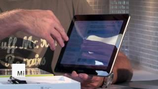 Samsung Galaxy Tab 10.1. Увлеклись и перестарались.
