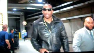 Black Fonz: Amare Stoudemire gets clowned 12-29-11 (Shaq,Ernie,Kenny) funny. - Video Youtube