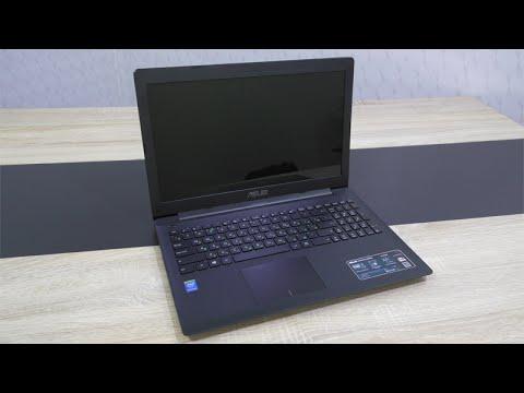 [DEUTSCH] ASUS X553MA Laptop Testbericht