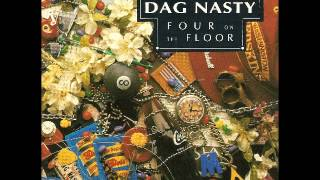 Dag Nasty- Lie Down Time