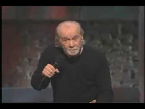 George Carlin – Náboženství je kravina