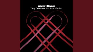 Thing Called Love (Extended Radio Mix)