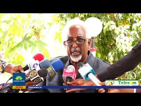 A Former Somaliland interior minister slams Somalia for its hostility towards Somaliland
