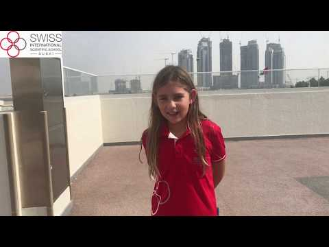 Why do you love the UAE?