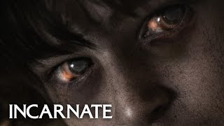 Trailer of Incarnate (2016)
