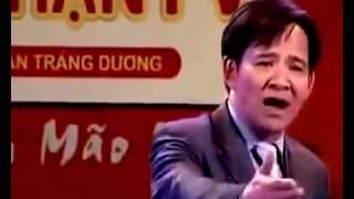 Hài Hoài Linh - Quang Tèo
