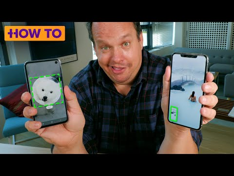 How to take screenshots on your iPhone or Android phone