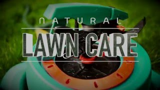 Natural Lawn Care: Soil Sampling