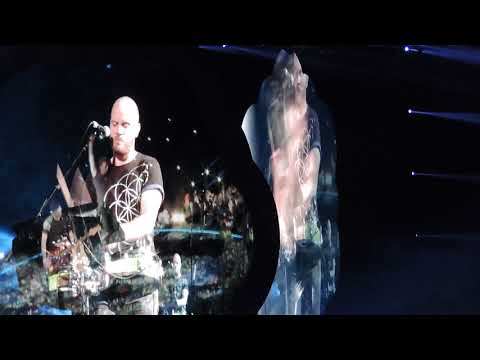Coldplay - Always in my Head (Live in São Paulo - Brazil)