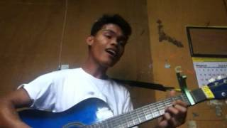 (kung para sa'yo'' willie revillame) by tito with playing guitar