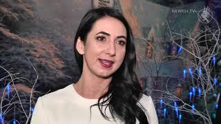 Жінка року-2018| Телеканал Новий Чернігів