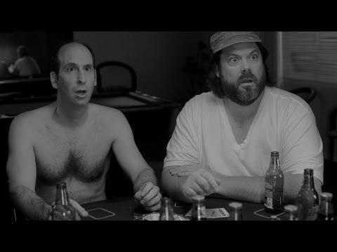 5minutová komediální hodinka Jeffa Lewise #14: Poker
