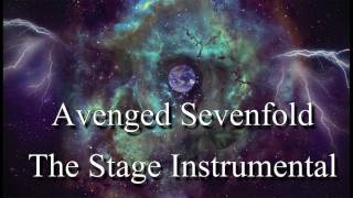 Avenged Sevenfold - The Stage Instrumental