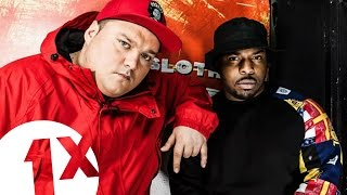 Charlie Sloth's Rap Up - 20 Mar - J Spades