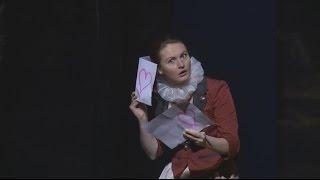 Video Veselé paničky windsorské - Národní divadlo moravskoslezské