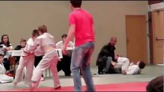preview picture of video 'judo  symon mauger'
