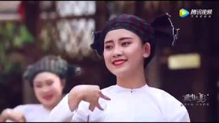 Video : China : The Water Splashing Festival of the Dai ethnic minority