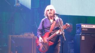 Tom Petty and the Heartbreakers.....Don't Come Around Here No More.....6/29/17.....Chicago