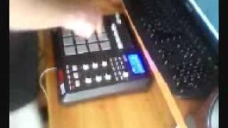 Video beatmaking vol3 (sample beat)