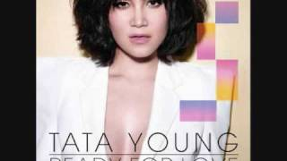 Tata Young- Album Ready For Love, 11 songs