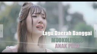 Lagu Daerah Banggai - Mu Okoli Yaku