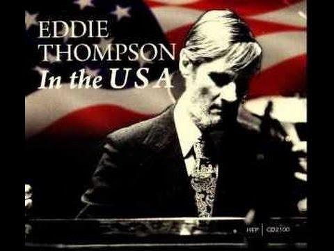Eddie Thompson - Dancing On The Ceiling online metal music video by EDDIE THOMPSON