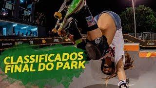 Dora está na Final do Mundial no Rio de Janeiro