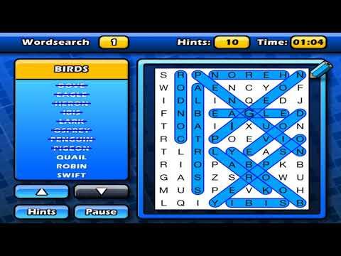 Видео № 0 из игры Puzzler World 2011 [DS] (без коробочки) (Б/У)