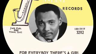 Aaron Neville - For Every Boy There's A Girl