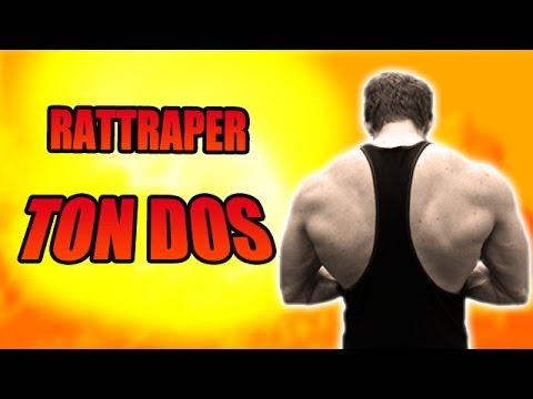 Comme soutenir les muscles de la poitrine