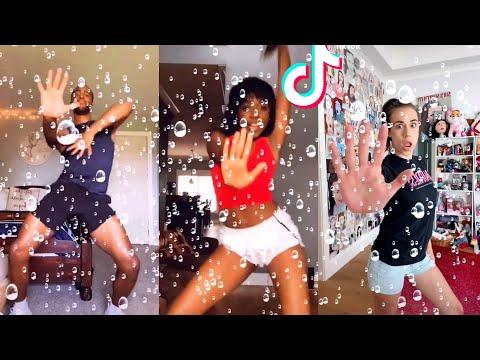 Rain On Me - Lady Gaga x Ariana Grande [TIKTOK COMPILATION]