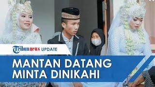 Cerita Korik, Pria di Lombok yang Nikahi 2 Wanita Sekaligus Mantan Tiba tiba Datang Minta Dinikahi