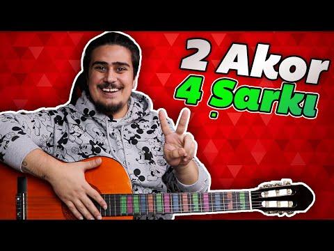 gitar-dersi-sari-gelin-akor-ritim