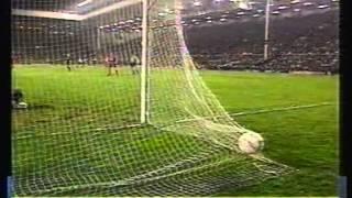 1997 (March 10) Liverpool 4 -Newcastle United 3 (English Premier League)
