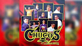 """Video thumbnail of """"Los Chucos De Aguascalientes - Devuelveme A Mi Chica"""""""