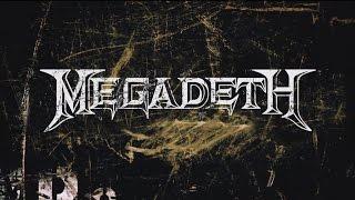 Playlist Megadeth