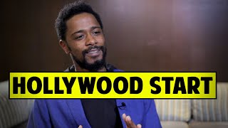 How LaKeith Stanfield Used Google To Break Into Hollywood [FULL INTERVIEW]