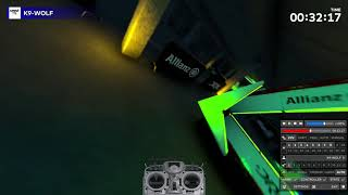 FPV Sim Racing - DRL 2020 - LAPOCALYPSE