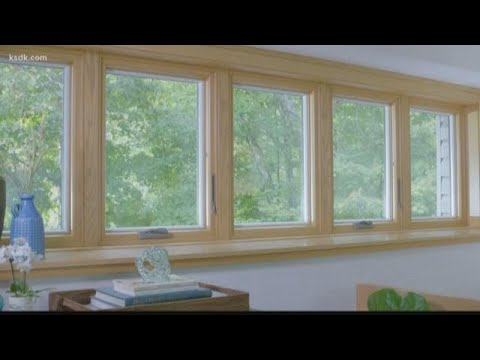 Fall is a great time to replace your windows and patio doors