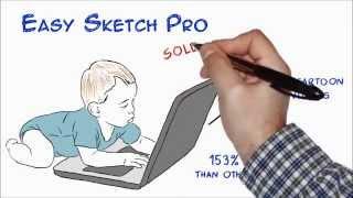 Easy Sketch Pro 3.0 - Easy Sketch Pro 3.0 Review - Easy Sketch Pro 3.0 Bonus