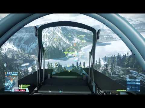 Battlefield 3: Armored Kill má první trailer